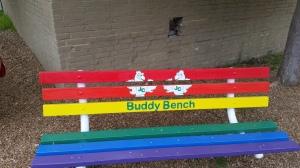 buddybench