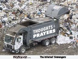 thoughtsprayers